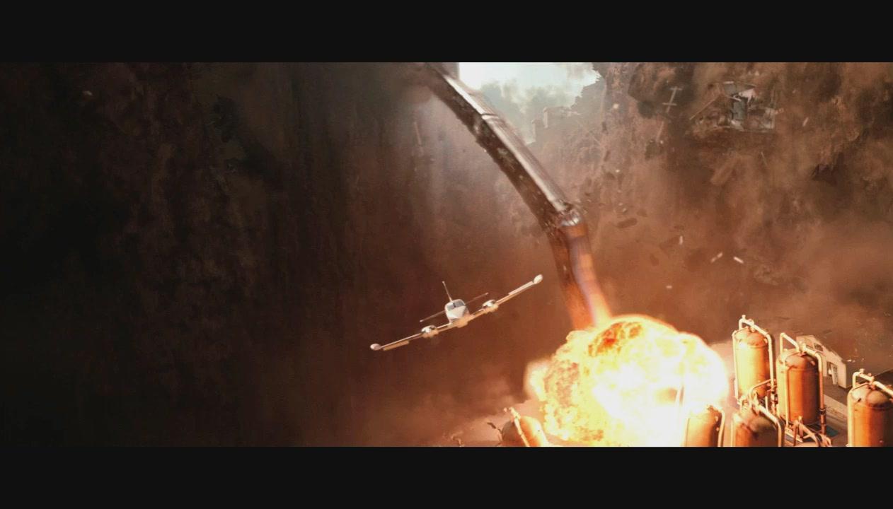 2012 (Farewell Atlantis)