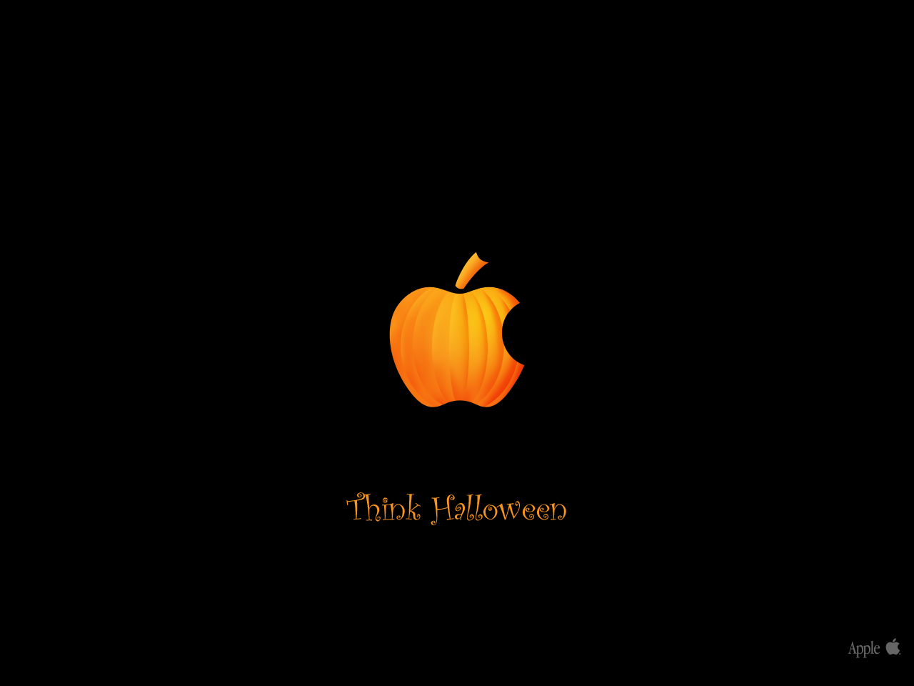 Halloween desktop wallpaper 3
