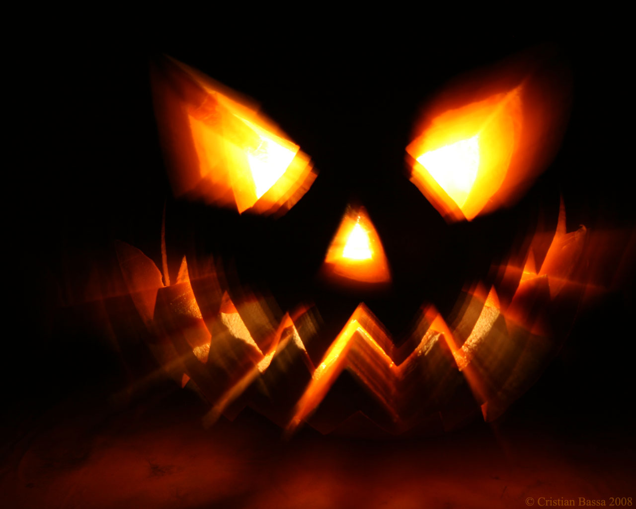 Halloween Wallpaper Thumbnail 6