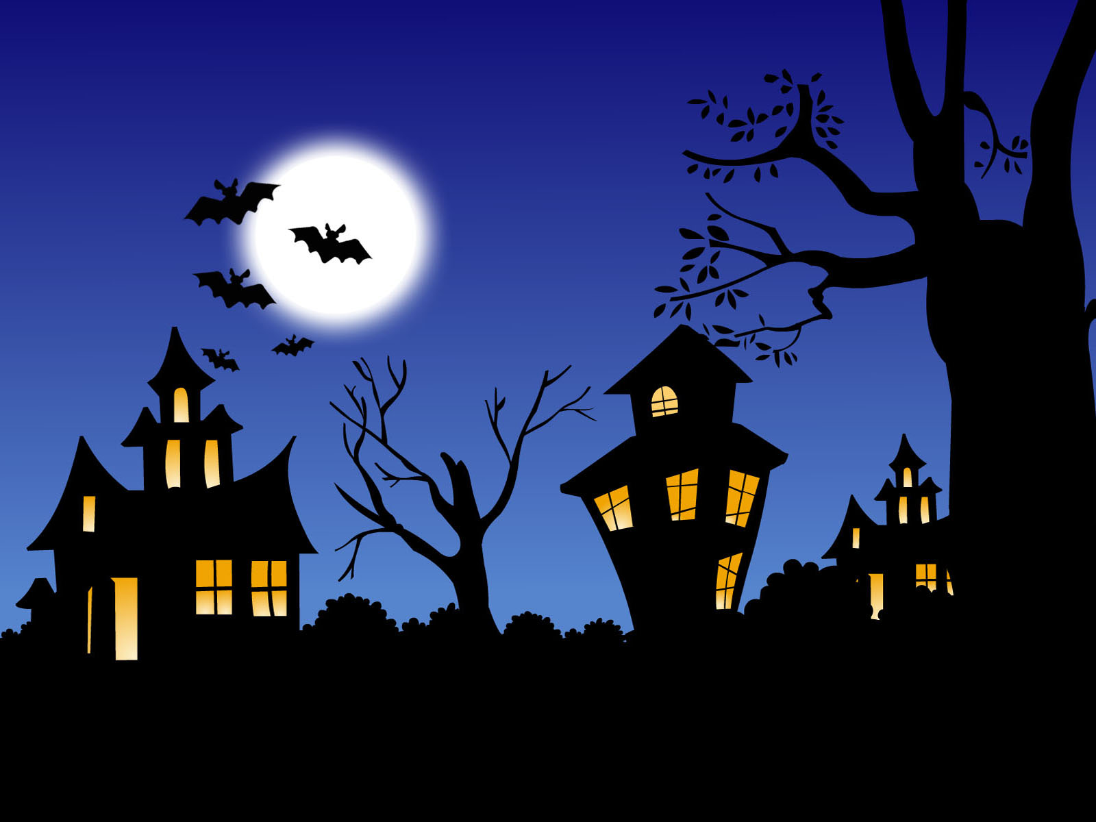 Cool Halloween Wallpapers and Halloween Icons for Free ...