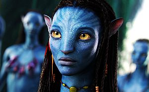 Avatar HD wallpaper