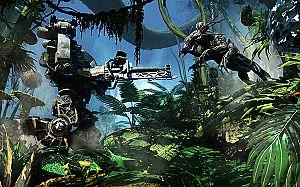 Avatar HD wallpaper