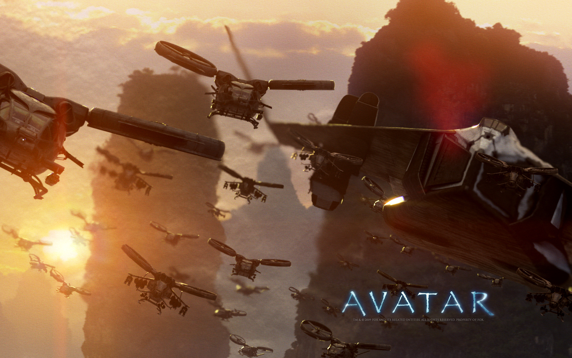 Avatar HD Wallpaper 4 1920