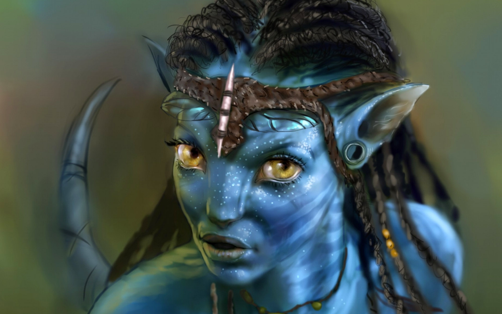 amazing hd wallpapers of the 3d epic movie avatar | leawo official blog