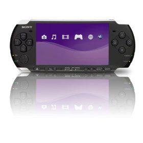 Sony PSP 3000 Christmas sale