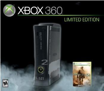 Microsoft Xbox 360 Christmas sale