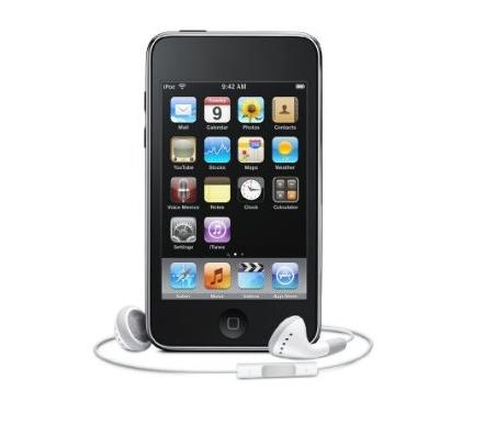 Apple iPod Touch Christmas sale