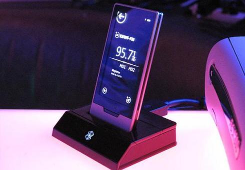 Microsoft Zune vendita di Natale