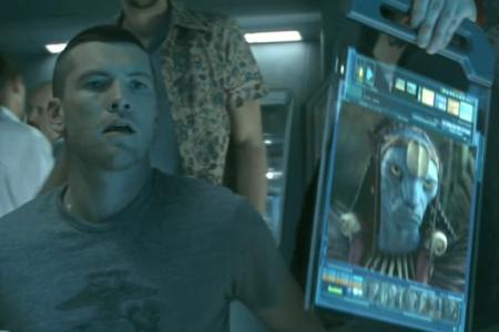 avatar tablet
