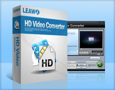 Leawo HD Video Converter