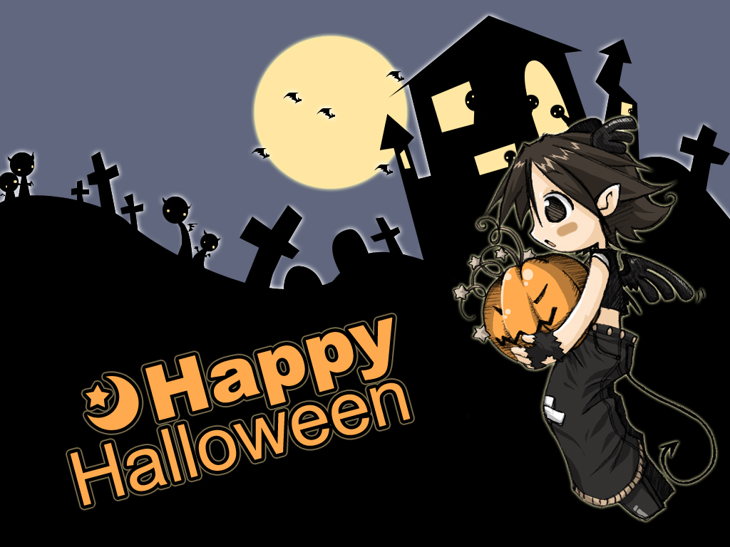 Free Download Halloween Wallpapers to Make Your PC More Halloween
