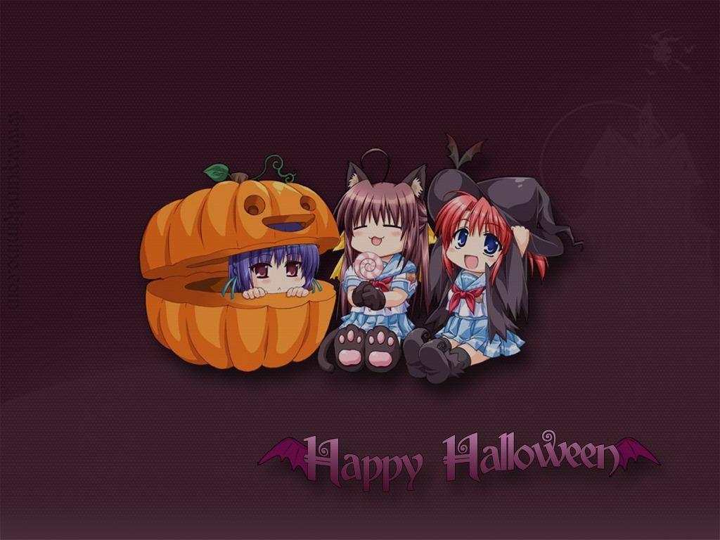 Free Download Halloween Wallpapers to Make Your PC More Halloween ...