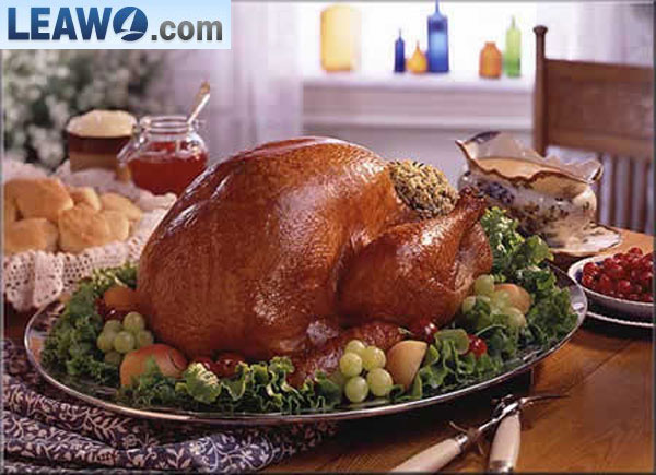 Easy Ways To Decorate Your Thanksgiving Dinner Table