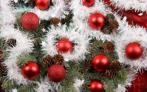 Beautiful Christmas Decorations beautiful christmas ornaments for christmas tree decoration