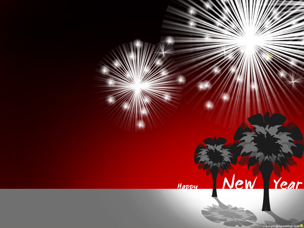 2011 new year wallpaper 1 2011