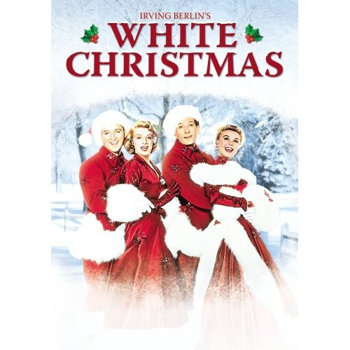 Top 6 most popular christmas songs make a more joyful for Who wrote the song white christmas