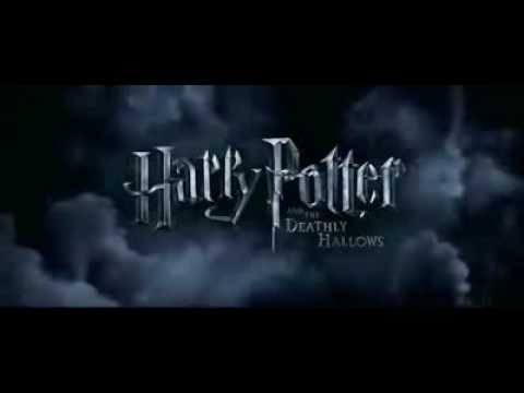 Create Your Own Harry Potter And The Deathly Hallows Dvd With More