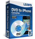 Leawo DVD to iPhone 5 Converter