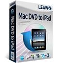 Leawo Mac DVD to iPad 2 Converter