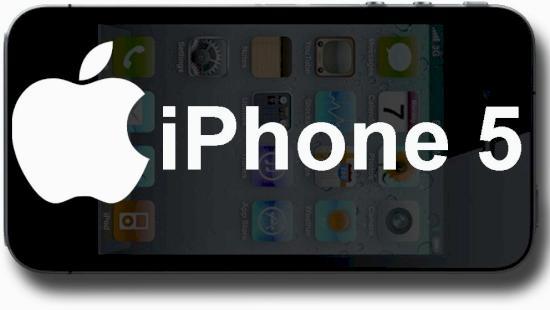 Di Apple iPhone 5