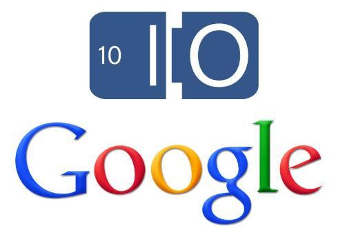Google I/O Developer Conference 2011