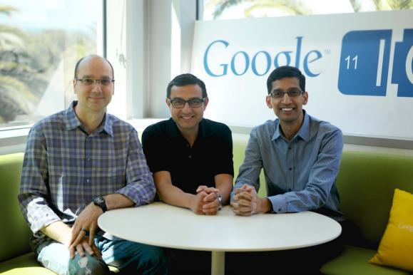 2011 Google I/O Developer Conference