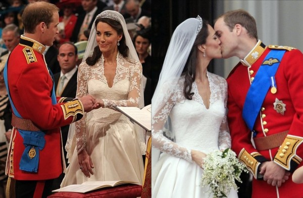 Royal Wedding of William and Kate