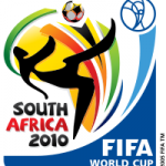 2010 South Africa FIFA World Cup logo