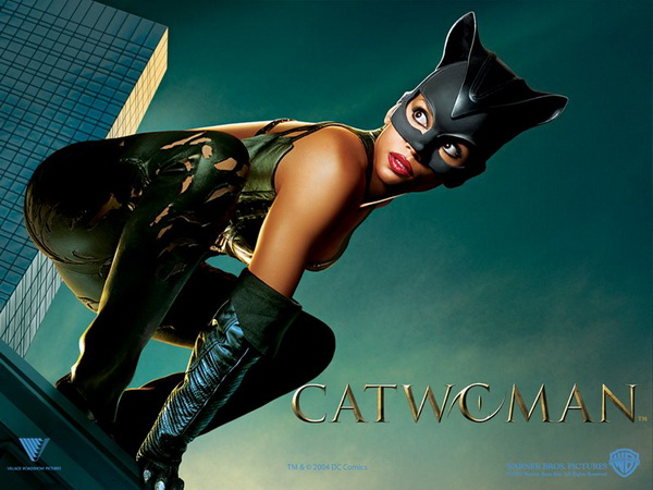 Patience Phillips – Catwoman