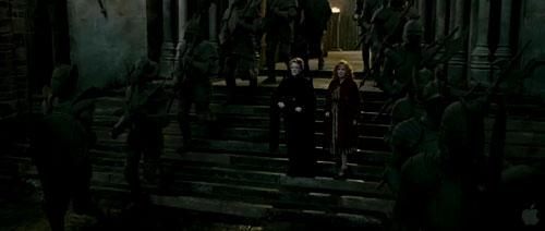 Harry Potter ei Doni della Morte: Parte 2 immagine 10