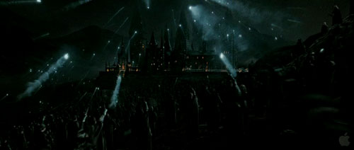 Harry Potter ei Doni della Morte: Parte 2 foto 11