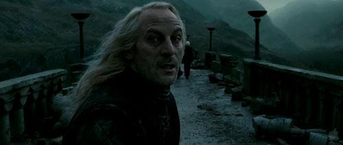 Harry Potter ei Doni della Morte: Parte 2 foto 12