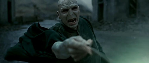 Harry Potter and the Deathly Hallows: Part 2 picture 13