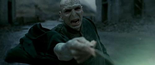 Harry Potter ei Doni della Morte: Parte 2 foto 13