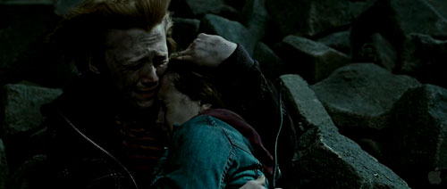 Harry Potter and the Deathly Hallows: Part 2 picture 14