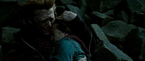 Harry Potter ei Doni della Morte: Parte 2 foto 14