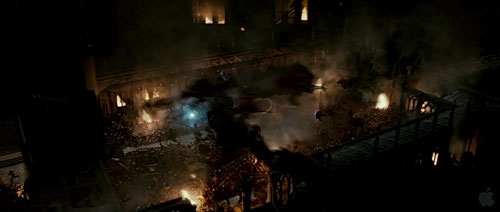 Harry Potter and the Deathly Hallows: Part 2 picture 18