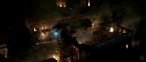 Harry Potter ei Doni della Morte: Parte 2 foto 18