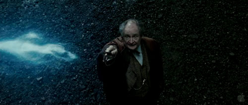 Harry Potter and the Deathly Hallows: Part 2 picture 19