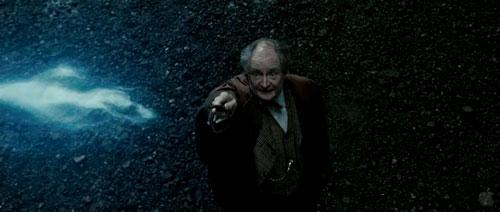Harry Potter ei Doni della Morte: Parte 2 foto 19