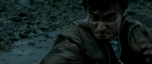 Harry Potter and the Deathly Hallows: Part 2 picture 22