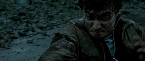 Harry Potter ei Doni della Morte: Parte 2 foto 22