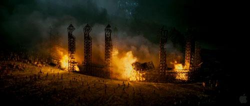 Harry Potter ei Doni della Morte: Parte 2 foto 3