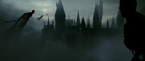 Harry Potter And The Deathly Hallows Part 2 Official Trailers And