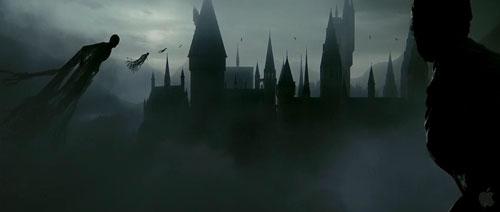 Harry Potter ei Doni della Morte: Parte 2 foto 4