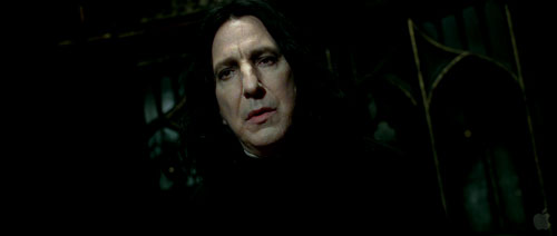 Harry Potter and the Deathly Hallows: Part 2 picture 5