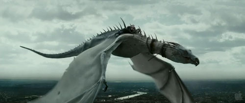 Harry Potter and the Deathly Hallows: Part 2 picture 6