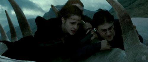 Harry Potter ei Doni della Morte: Parte 2 foto 7