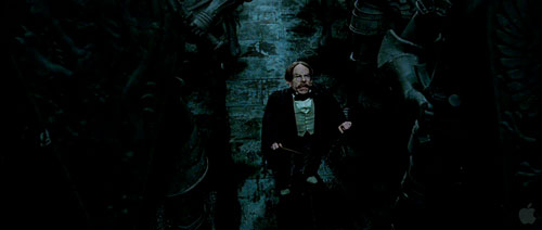 Harry Potter and the Deathly Hallows: Part 2 picture 9