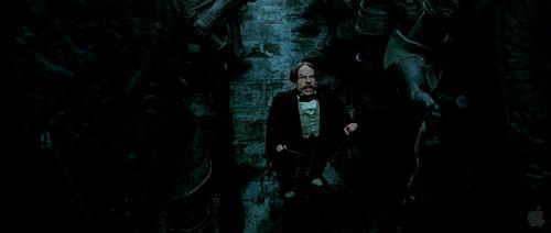 Harry Potter ei Doni della Morte: Parte 2 foto 9